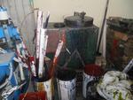 Distillatore di solventi Italia Sistemi Tecnologici - Lotto 10 (Asta 43560)