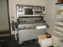 Sys Tec Coverting mounting machine - Lote 2 (Subasta 43560)
