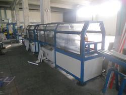 Sun automatic machine for angular edges - Lot 4 (Auction 43560)