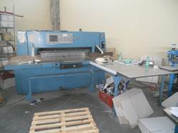Wohlenberg paperknife - Lote 6 (Subasta 43560)