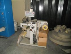 San paper wrapping machine - Lote 8 (Subasta 43560)