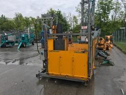 Piattaforma Electroelsa EHPM 2500 - Lotto 1 (Asta 4357)