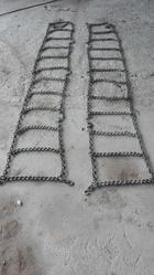 Snow chains for truck - Lot 5 (Auction 4358)