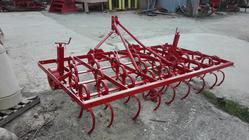 Spring loaded harrow raised 3 meters - Lote 7 (Subasta 4358)
