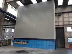 Icam and Modula automatic vertical warehouses - Lot  (Auction 4359)