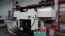 Segatrice a nastro Centro di lavoro CNC Centro di lavoro verticale CNC - Subasta 4360