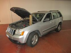 Jeep Gran Cherokee - Lot 2 (Auction 4362)