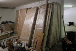 Porte in legno e caldaie Ferroli - Subasta 4363