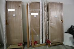 Porte in legno - Lotto 3 (Asta 4363)