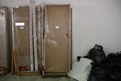 Porte in legno - Lotto 4 (Asta 4363)