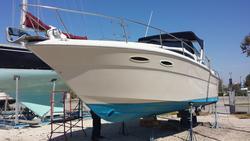 Barca a motore Sea Ray 30 - Lotto 1 (Asta 4367)