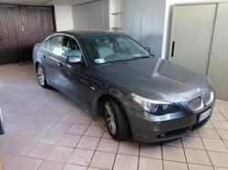 BMW 530d Futura car - Lot 2 (Auction 4368)
