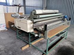 Stenditore e macchine da cucire Rimoldi - Lotto 4 (Asta 4368)