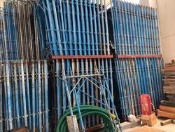 Construction equipment - Lot 2 (Auction 4370)
