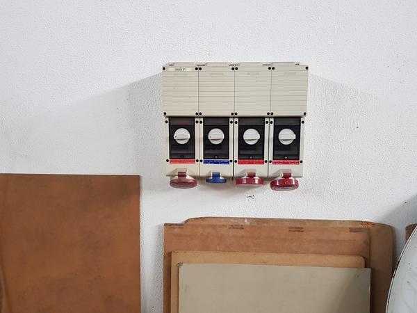 Immagine n. 27 - 6#4372 Tavoli tecnici da disegno