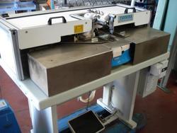 Sewing machine Tecnica C016 - Lot 1 (Auction 4374)