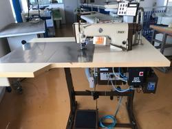 Sewing machine Pfaff 3822 901 - Lot 10 (Auction 4374)
