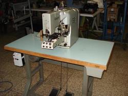 Macchina per cucire Durkopp - Lotto 12 (Asta 4374)