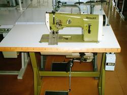 Macchina per cucire Rimoldi 220-100 - Lotto 13 (Asta 4374)