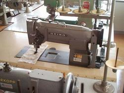 Sewing machine Seiko LSW 27BLK - Lot 15 (Auction 4374)