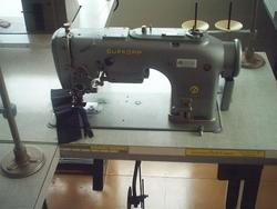 Sewing machine Durkopp 212 6105 - Lot 16 (Auction 4374)
