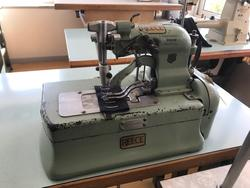 Sewing machine Reece S2 BH - Lot 18 (Auction 4374)
