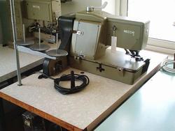 Sewing machine Necchi 402 110 - Lot 19 (Auction 4374)
