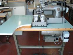 Sewing machine Strobel 124 10 - Lot 20 (Auction 4374)