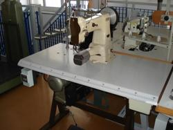Sewing machine Pfaff 543 U - Lot 21 (Auction 4374)