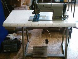 Sewing machine Juki LH 515 - Lot 24 (Auction 4374)