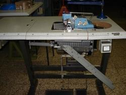 Macchina per cucire Yamato Z5016-02DA - Lotto 25 (Asta 4374)