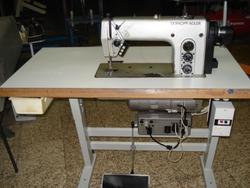 Macchina per cucire Durkopp 272-140042 - Lotto 27 (Asta 4374)