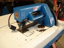 Sewing machine Amf 59 88 - Lot 36 (Auction 4374)