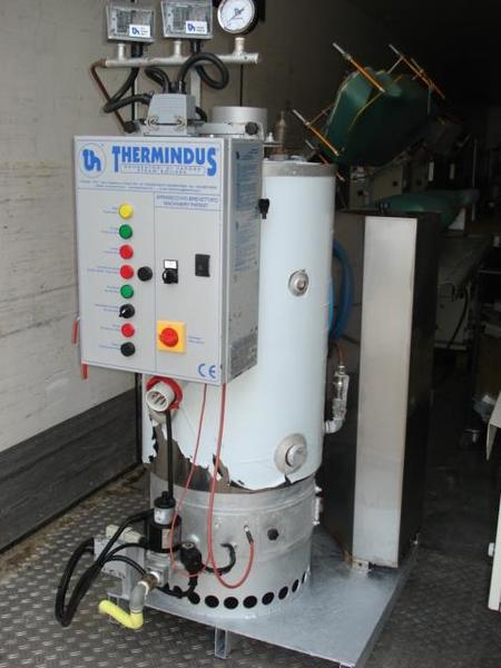 37#4374 Generatore a vapore Thermindus GV-INSIEME