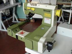 Macchina per cucire Rimoldi Vibemac 21-84 VV - Lotto 39 (Asta 4374)