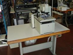 Sewing machine Global BH 759 - Lot 6 (Auction 4374)