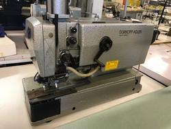 Macchina per cucire Durkopp 576-1111 - Lotto 8 (Asta 4374)