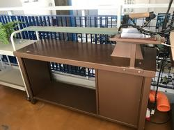 Ironing table Casoli - Lot 9 (Auction 4374)