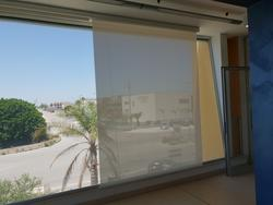 Motorized curtains - Lote 17 (Subasta 4375)