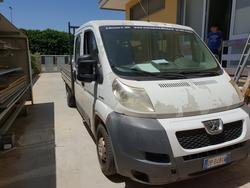 Peugeot van - Lote 20 (Subasta 4375)
