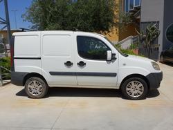 Fiat Dobl   van - Lot 21 (Auction 4375)