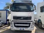 Trattore stradale motrice per traino Volvo Truck - Lotto 1 (Asta 4376)