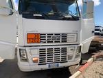 Trattore stradale motrice Volvo Truck - Lotto 3 (Asta 4376)