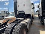 Trattore stradale motrice Volvo Truck - Lotto 4 (Asta 4376)