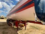 Semirimorchio Cisterna per trasporto specifico di sostanze pericolose Acerbi - Lotto 5 (Asta 4376)