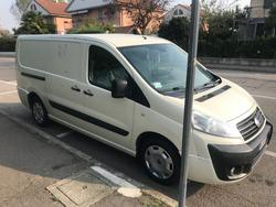 Fiat Scudo truck - Lot 1 (Auction 4378)