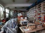Ricambi e attrezzature per il settore dell'impiantistica edile - Lotto 7 (Asta 4381)