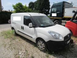 Fiat Dobl   Maxi van - Lote 3 (Subasta 4383)