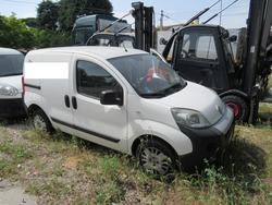Fiat Dobl   van - Lot 4 (Auction 4383)