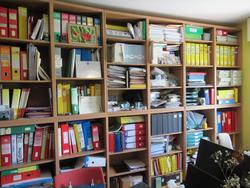 Arredi e attrezzature ufficio - Lotto 6 (Asta 4383)